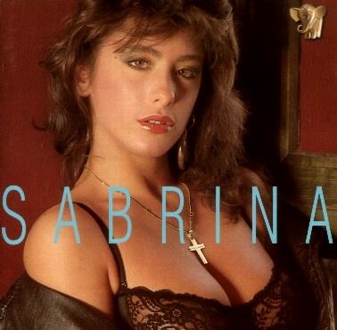 Heute sabrina salerno Alessandra Amoroso
